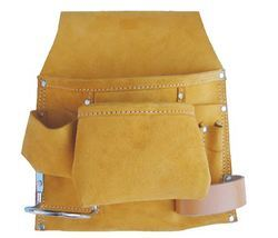 inder 7 pocket carpenter tool apron p 1541a