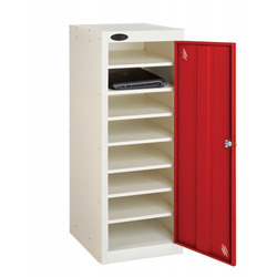 Locker Cupboards