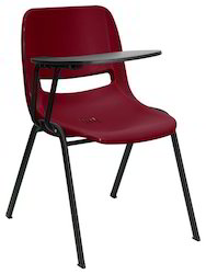 Office Writing Arm Chair