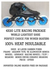 Lite Skate Package 110