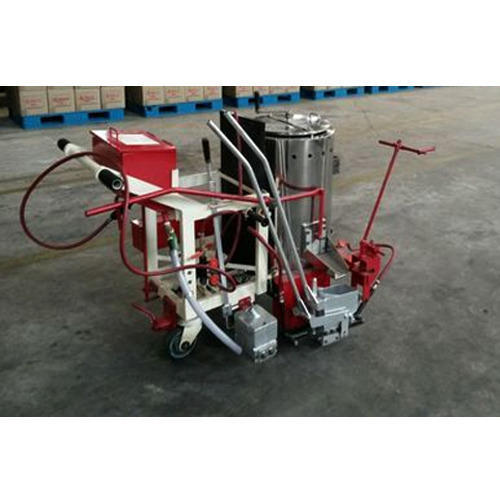 Hand Push Type Road Marking Machine