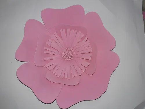 Foam flowers foam paper flowers wholesale sellers from hyderabad foam paper flowers mightylinksfo