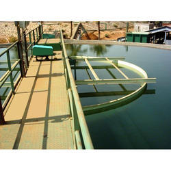 Mining Wastewater Clarifiers and Clariflocculators