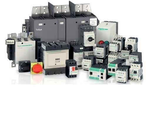 Schneider Electrical Switchgear