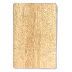 New Oak Light Particle Boards