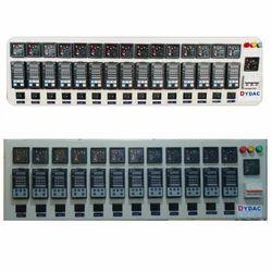 Dydac Microprocessor Temperature Controller