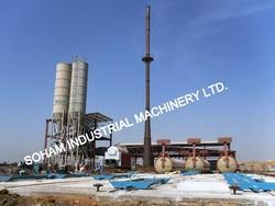 AAC Block Production Unit - Old