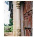 Heritage Pillars