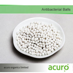 Antibacterial Balls for Water