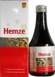 Hemze Syrup