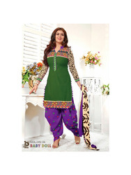 Punjabi Dress Suit