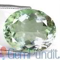 10.23 Carat Green Amethyst