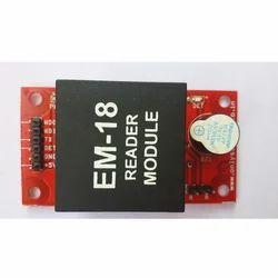 RFID Smart Card