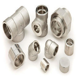 Stainless Steel 316 Fitting