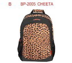 Backpack B 2005 Cheeta