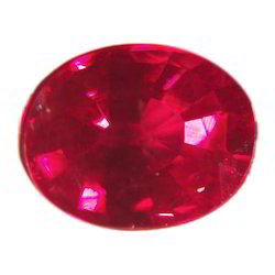 Old Burma Ruby (4.5ct)