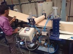 Paper Cutting Shearing Machine