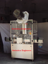 Automatic Six Heads ROPP Capping Machine
