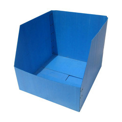 Industrial PP Corrugated Box