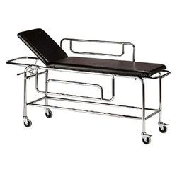 Patient Stretcher Trolley