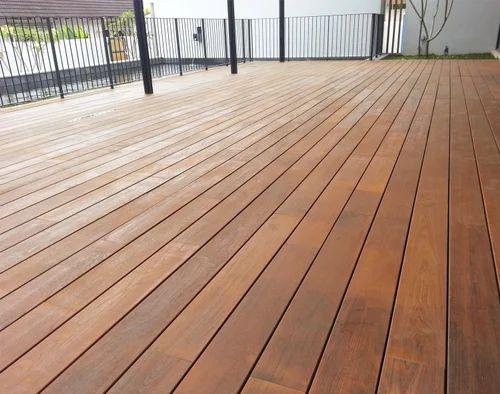 Nice Deck Flooring