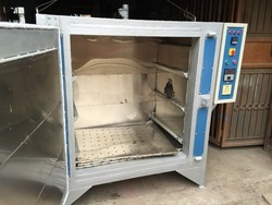 Chamber Oven