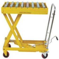 Hydraulic Lift Trolley