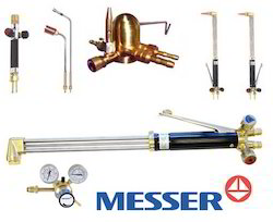 Messer Oxy- Fuel - Cutting Torch