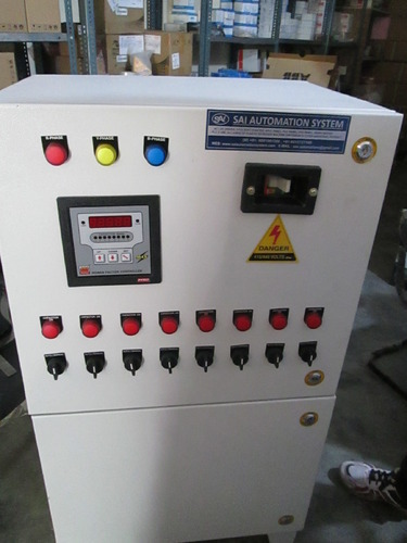 Power Factor Panel (APFC)