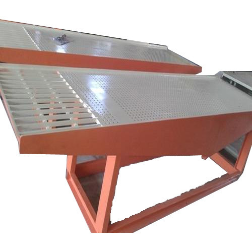Concrete Tiles Making Machine