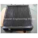 Aluminum Compressor Oil Cooler