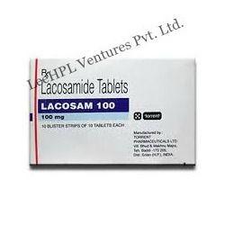 Lacosam Tablet