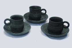 Corporate Gift - Tea Cup And Plate