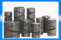 Range of Aluminum Drums for Cone & Cheese Winders
