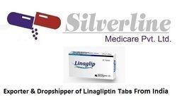 Linagliptin Tabs
