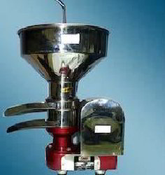 Cream Separators Electrically Operated