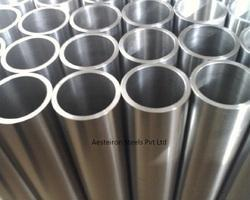 X 2 CrNiMo 1712 Pipes