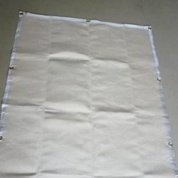 """39x39/'/'1//8/"""" thick Portable Welding Protective Blanket Fabric Heat Fire Resistant"""