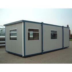 Portable Puf Cabins