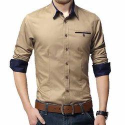 Mens Shirt - Collar Shirt Wholesale Trader from Tiruppur