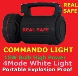 Commando Light
