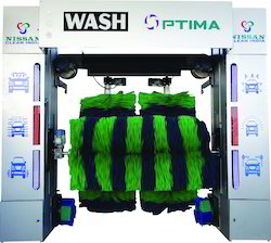 Optima Steam Car Wash Machine Price In India