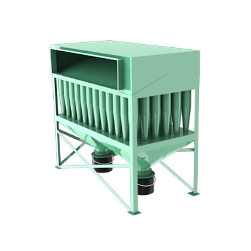 Cyclone Dust Collector Multi Cyclone Dust Collectors