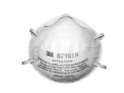 8710IN Disposable Respirator