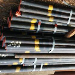 Chrome Steel Tube
