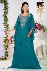 Glamour Maxi Dress