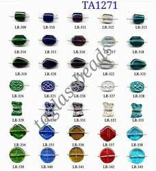 Handicrafts Lampworks Glass Beads
