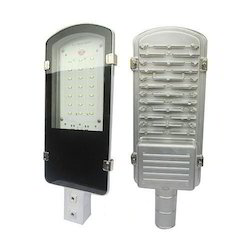 20W LED Solar Luminaries