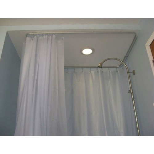 Charmant Hospital Shower Curtain