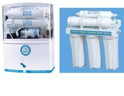 RO Water Purifier Model Systems